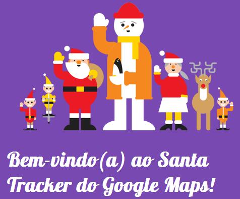Santa-tracker-logo