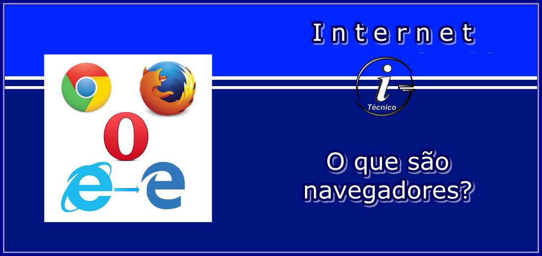 O-que-e-browser