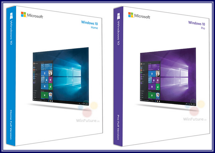 Microsoft Retira Links Da 250 Ltima Build Do Windows 10