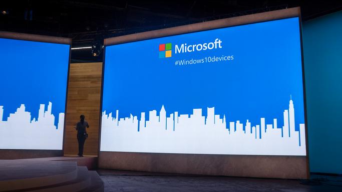 Dispositivos com Windows 10: quais são?