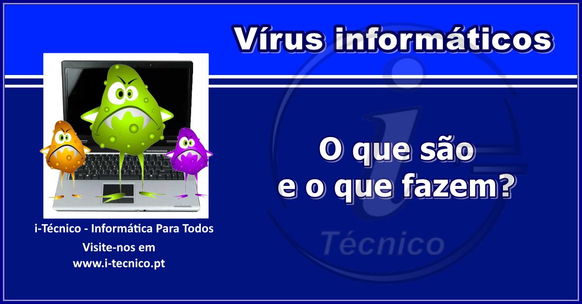 Virus-o-que-sao