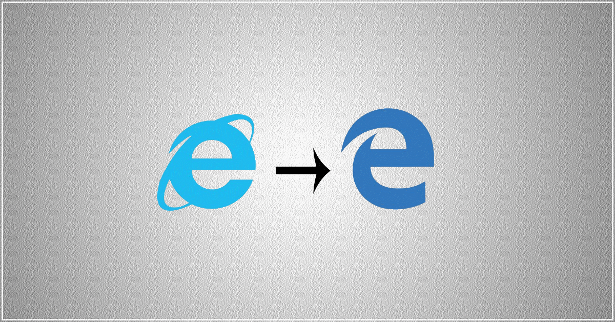 Internet Explorer 11 Edge Windows 10
