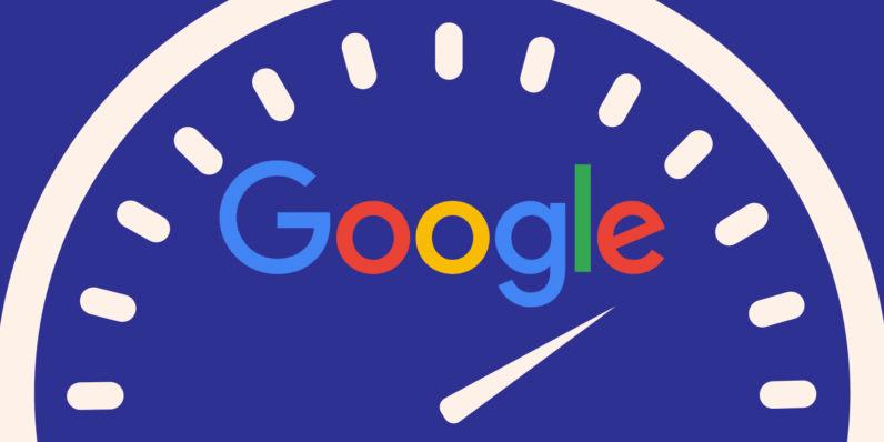 Speedtest Internet Google