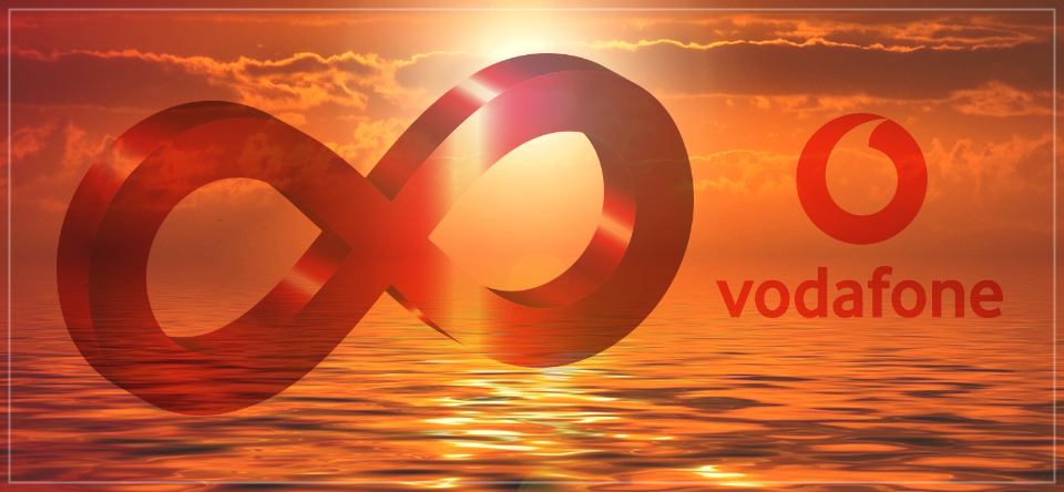 Vodafone Red Infinity