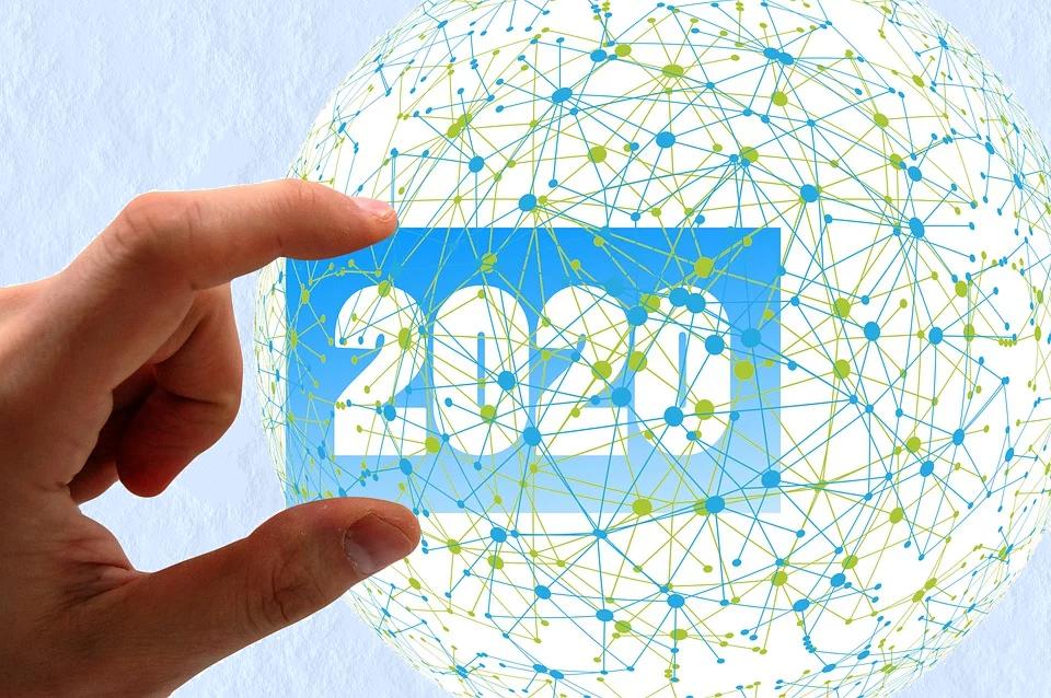 2020 - um ano com sucesso