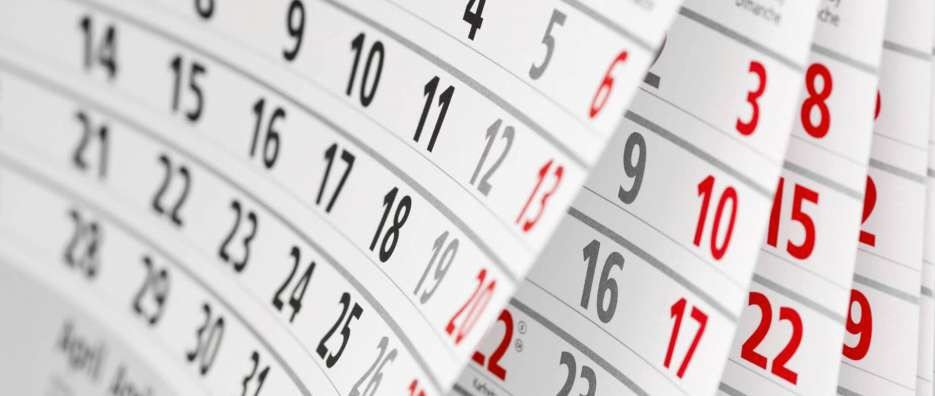 Data palíndromo ou Capicua