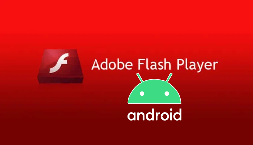 Flash Player no Android