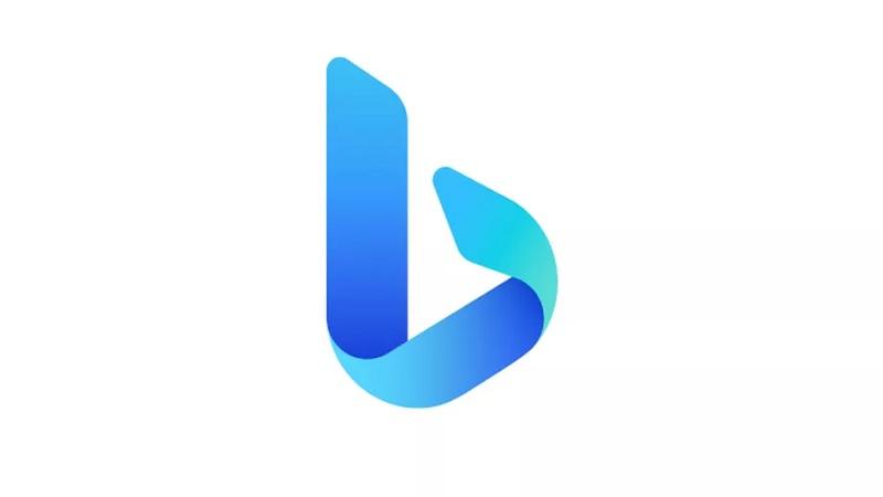 Microsoft BING - Logo