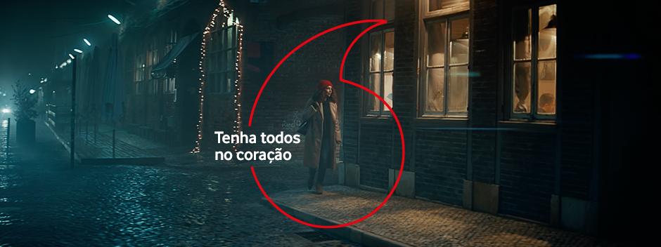 Vodafone - Natal 2020 - Ofertas