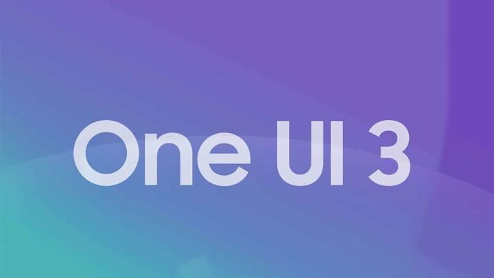 One UI 3 - Samsung Galaxy A70